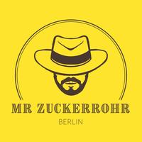 Logo mr zuckerrohr